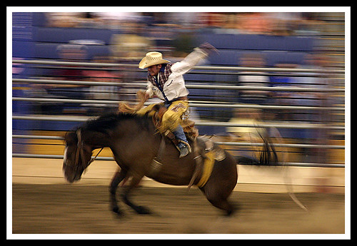 Rodeo USA by ReneS, on Flickr