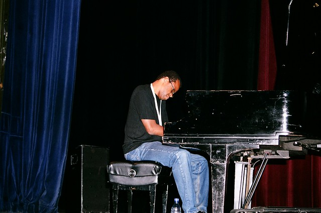 Header of Matthew Shipp