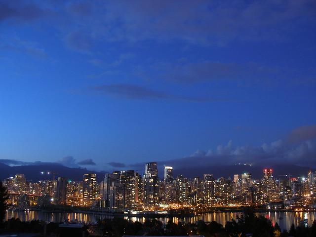 Vancouver - Flickr CC quinet
