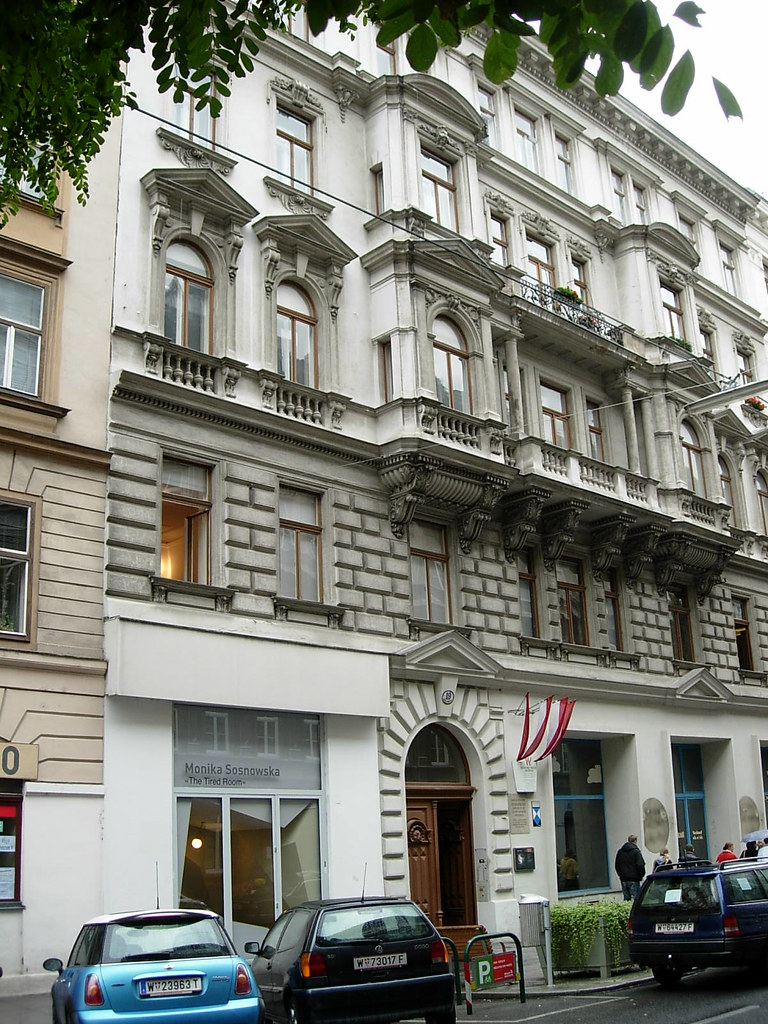 Hotels Near Vienna Opera House