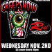 CREEPSHOW / REAL GONE psychobilly / rockabilly GIG