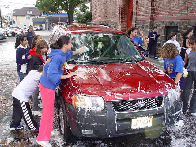 Car Wash Lincoln Ne Th And Leighton