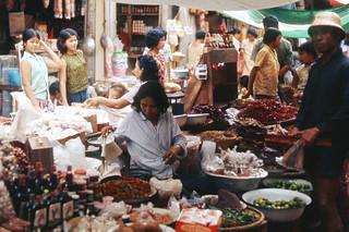 Thailand Marketplace