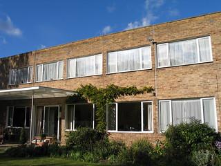 Arquitectura de los años 30- Brauer