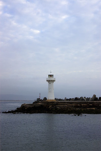 Wollongong Lighthouse. Image by Des Paroz
