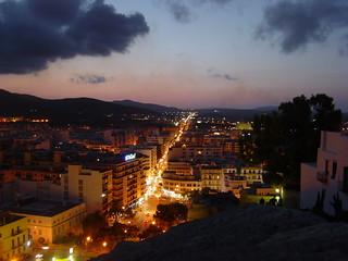 Ibiza Evening