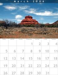 text, font, calendar,