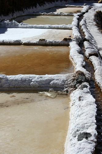 peru sacredvalley salinas saltmines salt mines