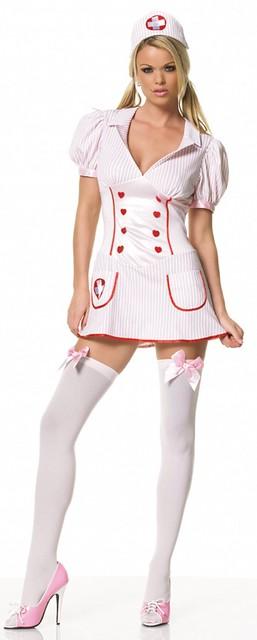 slutty nurse
