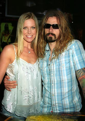 Opinion you rob zombie and sheri moon zombie agree, this