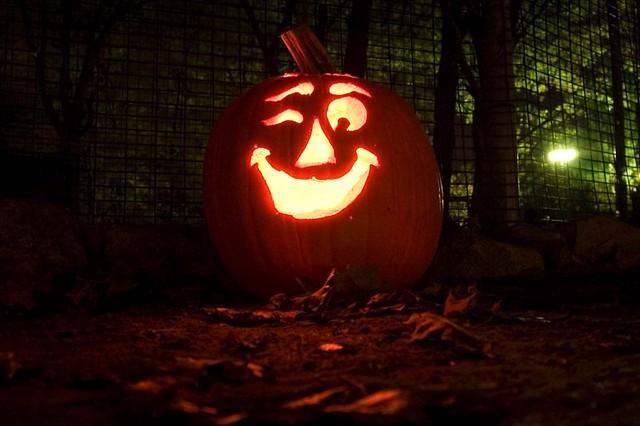 happy jack o rsquo lantern - photo #4