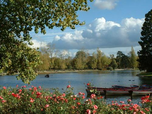 5 Ideas For A Super Romantic Weekend In Paris!