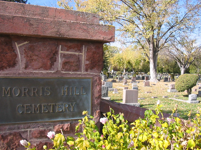 Morris Hill Cemetery Boise Id Flickr Photo Sharing