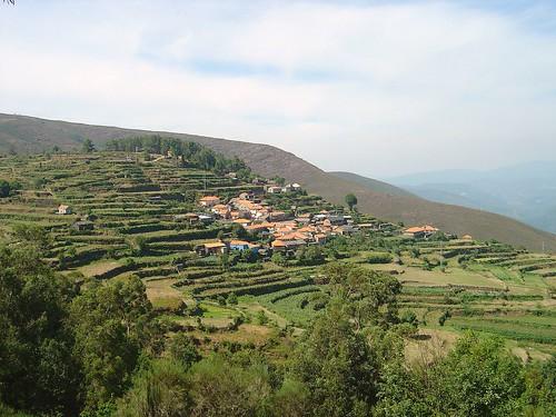 Tebilhão - Arouca (Portugal)