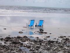 Mais praia...