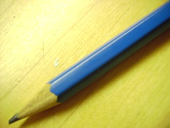 pen(0.0), wing(0.0), writing(0.0), yellow(1.0), pencil(1.0),