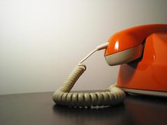 The Devil's Telephone
