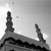 Mosque at Midday