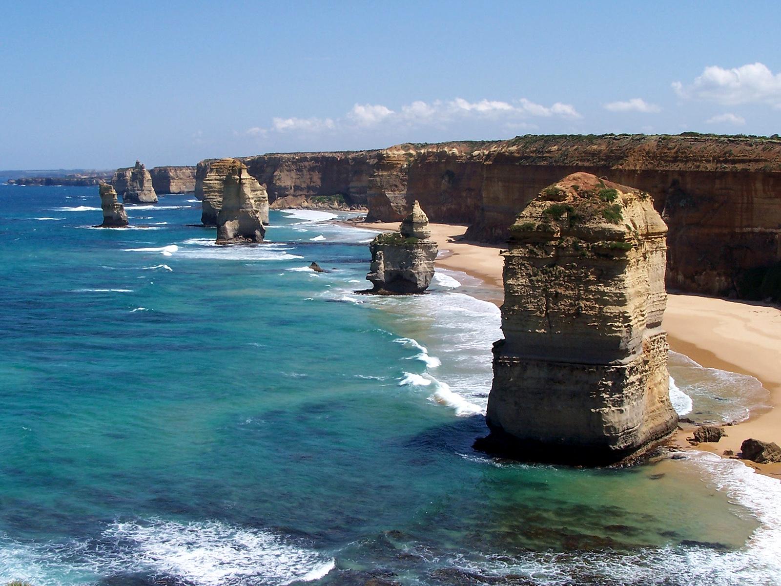 The Twelve Apostles (Australia)