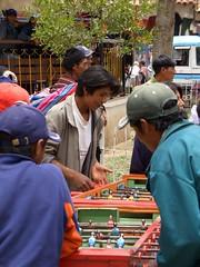 Tarabuco Market