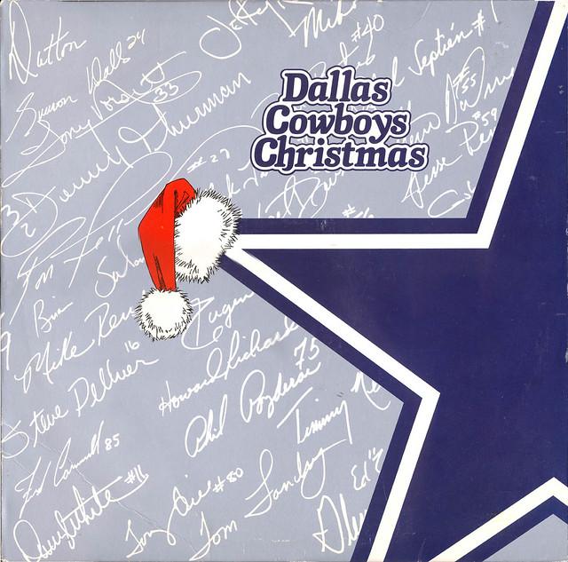 Dallas cowboys christmas flickr photo sharing - Dallas cowboys merry christmas images ...