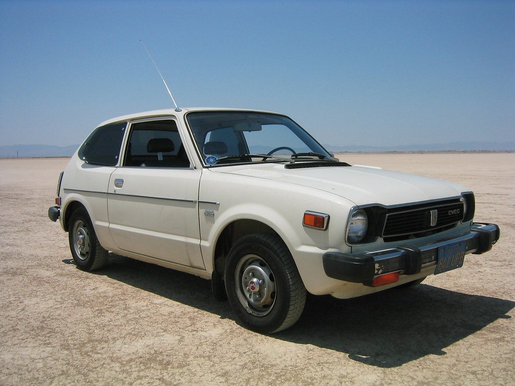1978 honda civic cvcc a photo on flickriver for 1978 honda civic