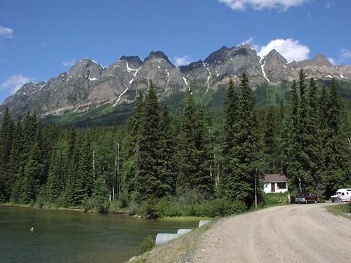 British Columbia / Canada