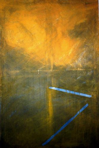 Amarelo2 by fernanda garrido