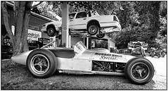 Murray Brothers Garage