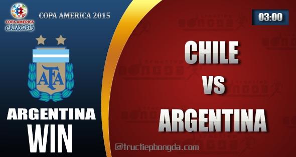Chile, Argentina, Thông tin lực lượng, Thống kê, Dự đoán, Đối đầu, Phong độ, Đội hình dự kiến, Tỉ lệ cá cược, Dự đoán tỉ số, Nhận định trận đấu, Copa America, Copa America 2015, Chung kết Copa America 2015, Vô địch Nam Mỹ, Vô địch Nam Mỹ 2015, Chung kết Vô địch Nam Mỹ 2015