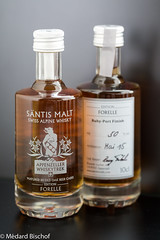 Whisky Edition 'Forelle'