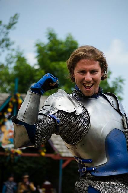 Sir Edgeron of Aquataine