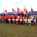 Opening Ceremony - 2nd FAI World Paramotor Slalom Championships