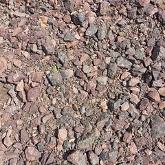 #road #graval #texture #gravel