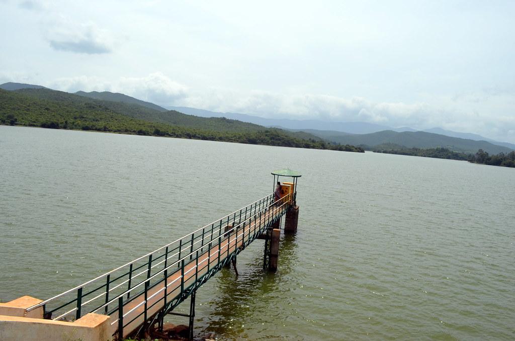 Ayyanakere, Chikmagalur