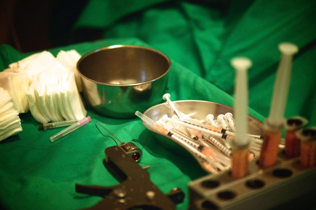 痘疤治療的專科診所就是美上美皮膚科診所
