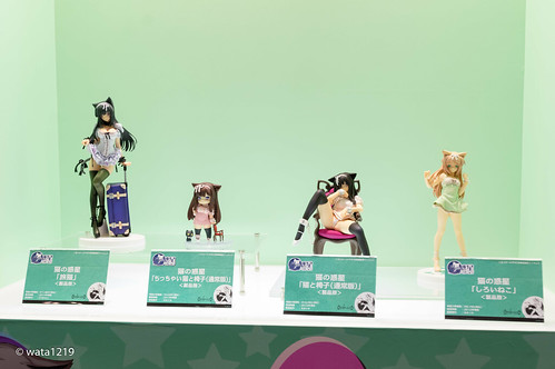 WF2015S[embrace] Cat of the planet