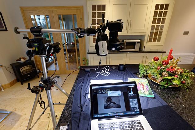 Many uses of a Camera
