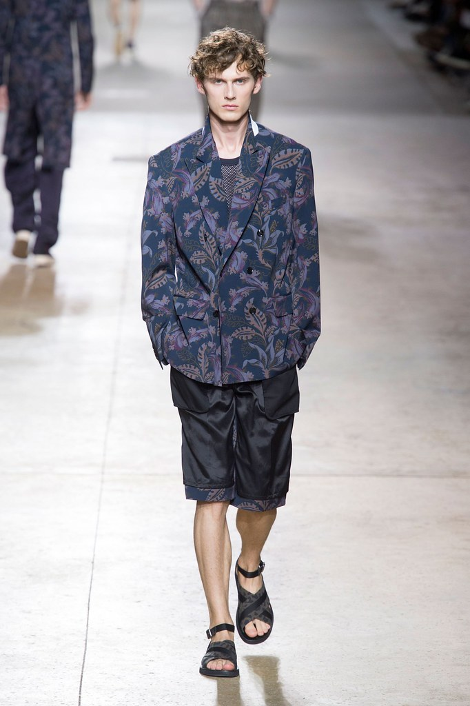 SS16 Paris Dries Van Noten031_Karlis Adlers(fashionising.com)