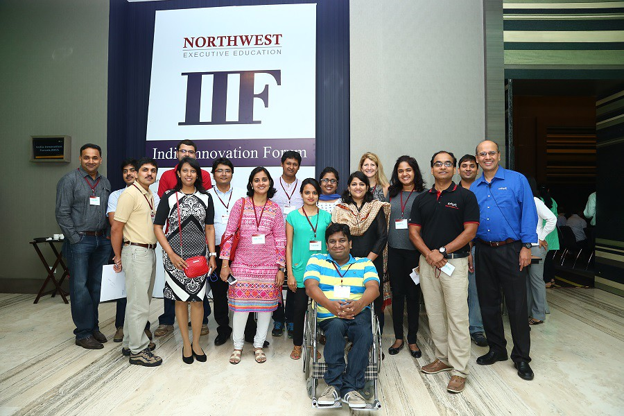 India Innovation Forum