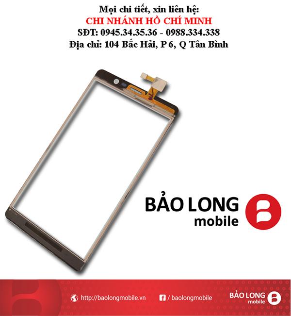 Những cửa hàng chuyên sửa, thay mới cảm ứng Sky A850 trong Sài Gòn được khách hàng tin tưởng