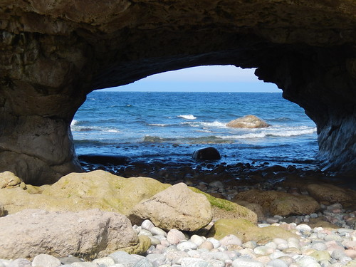 Arches Provincial Park - 1