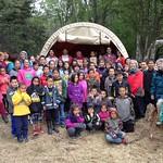 Teaching the Faith in Pilot Station and Marshall, Alaska