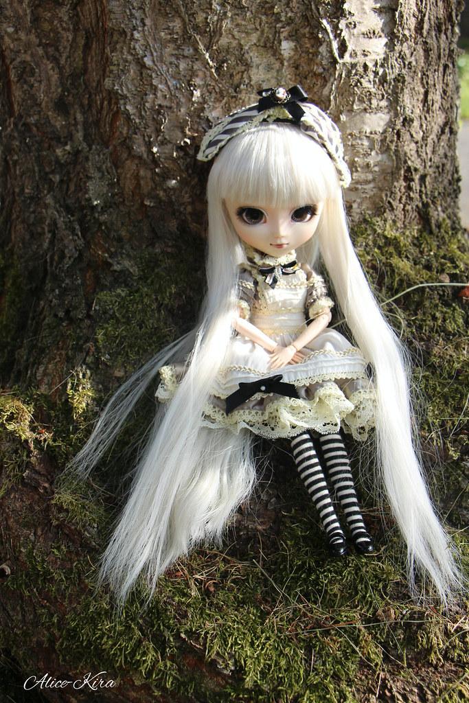 Alice, Pullip Classical Alice Sepia ♥ (News Page 3 !) 19809791066_6449a5fabf_b