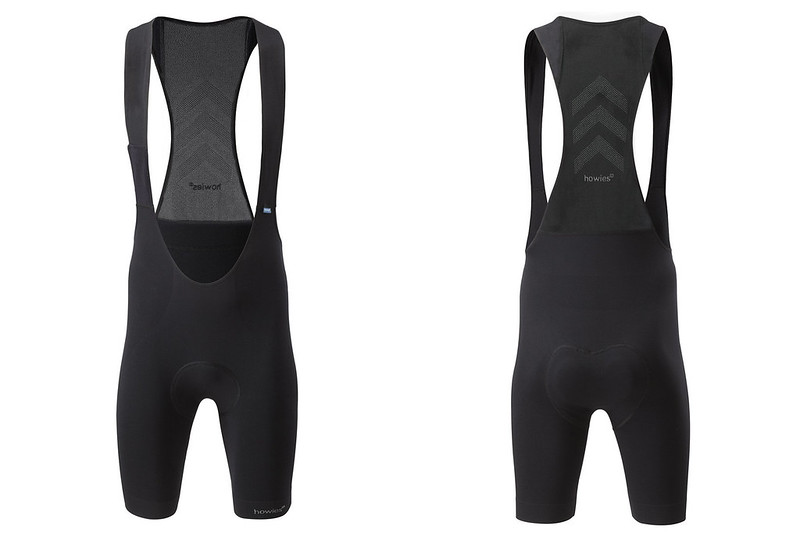 Howies Bib Shorts Review
