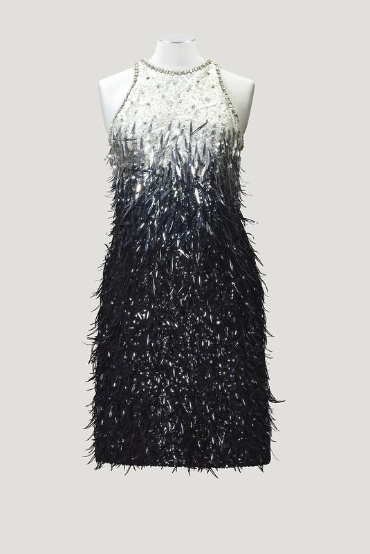 Yves Saint Laurent Haute Couture, automne-hiver 1967-1968 - Lot 41