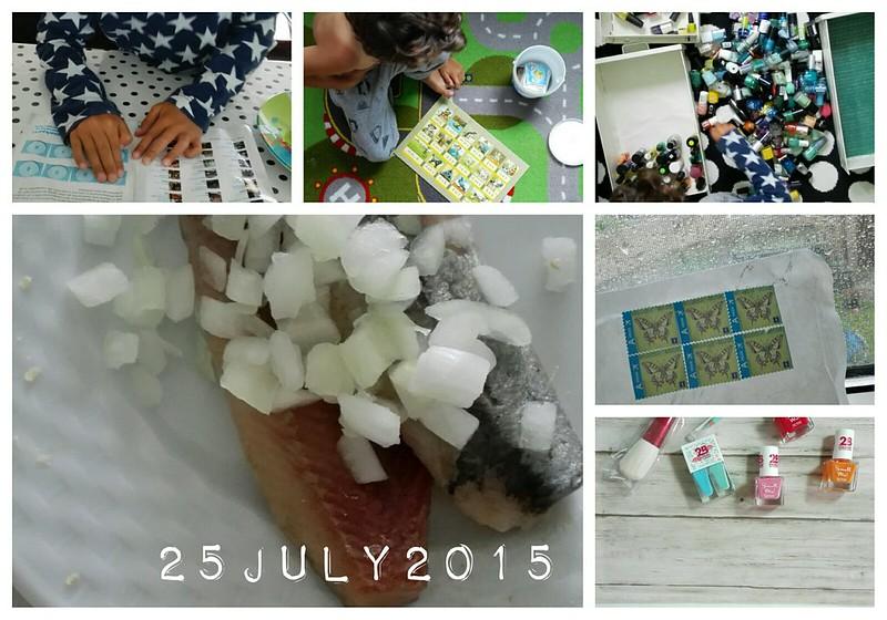 25 july Snapshot
