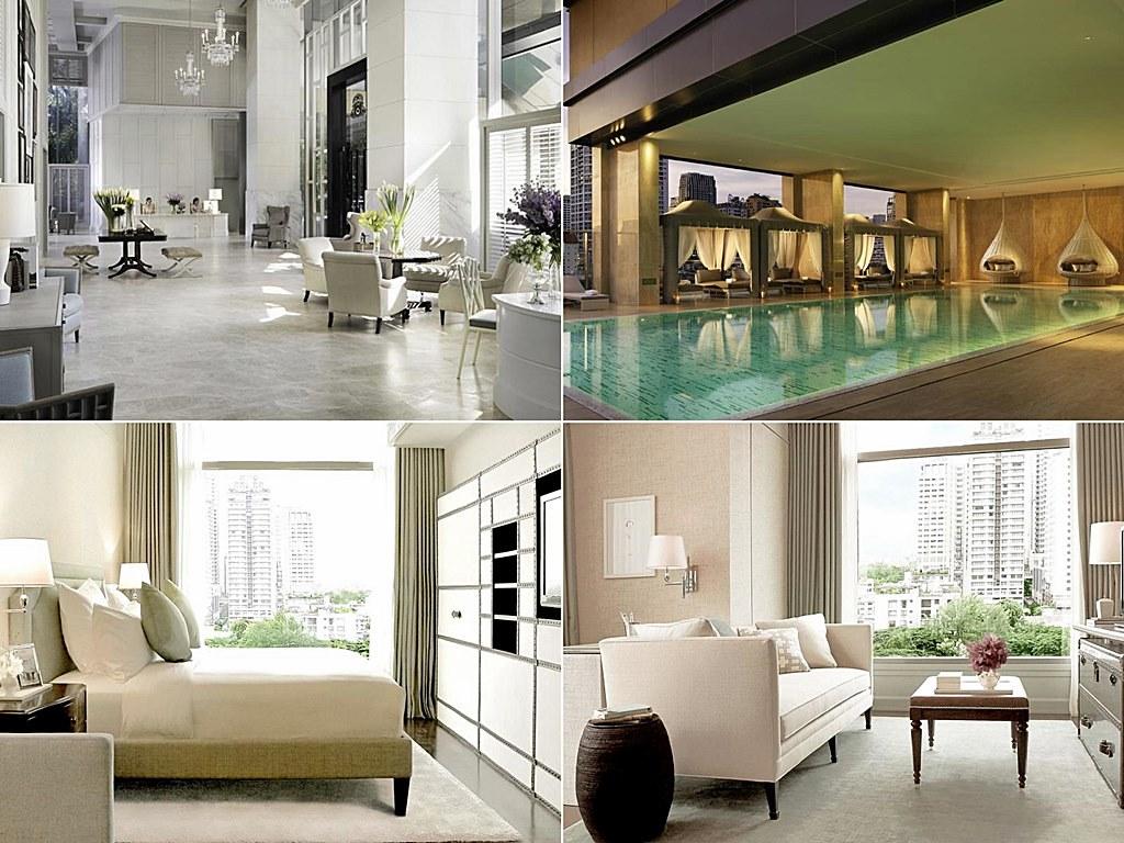 Oriental Residence Bangkok 2
