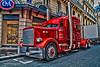 Huge truck in Paris by macps