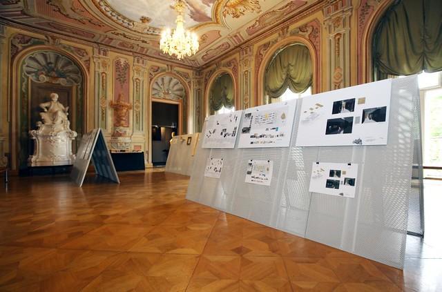 Young Scenographers Contest Travelling exhibition@ EuroVision Lab. Muzej novejše zgodovine Slovenije!
